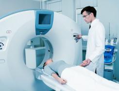 Tomografia Computadorizada LBM